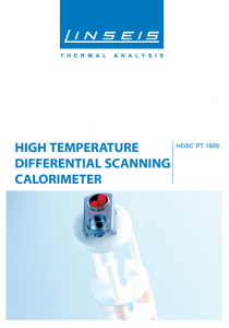 DSCT PT 1600 brochure (PDF)