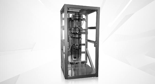 hih pressure dilatometer