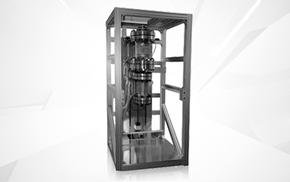 Linseis Hochdruckdilatometer