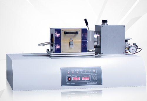 LSR-3 – Neuer Ofen verfügbar