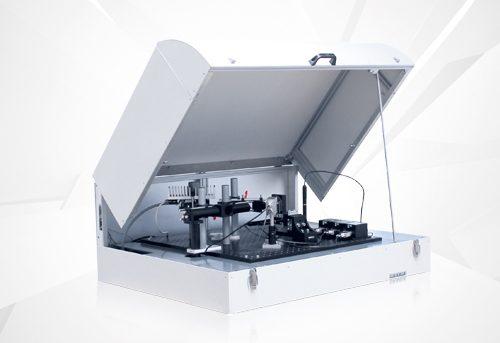 Linseis präsentiert seine LaserFlash Neuentwicklung