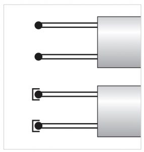 Thermocouples Linseis LSR