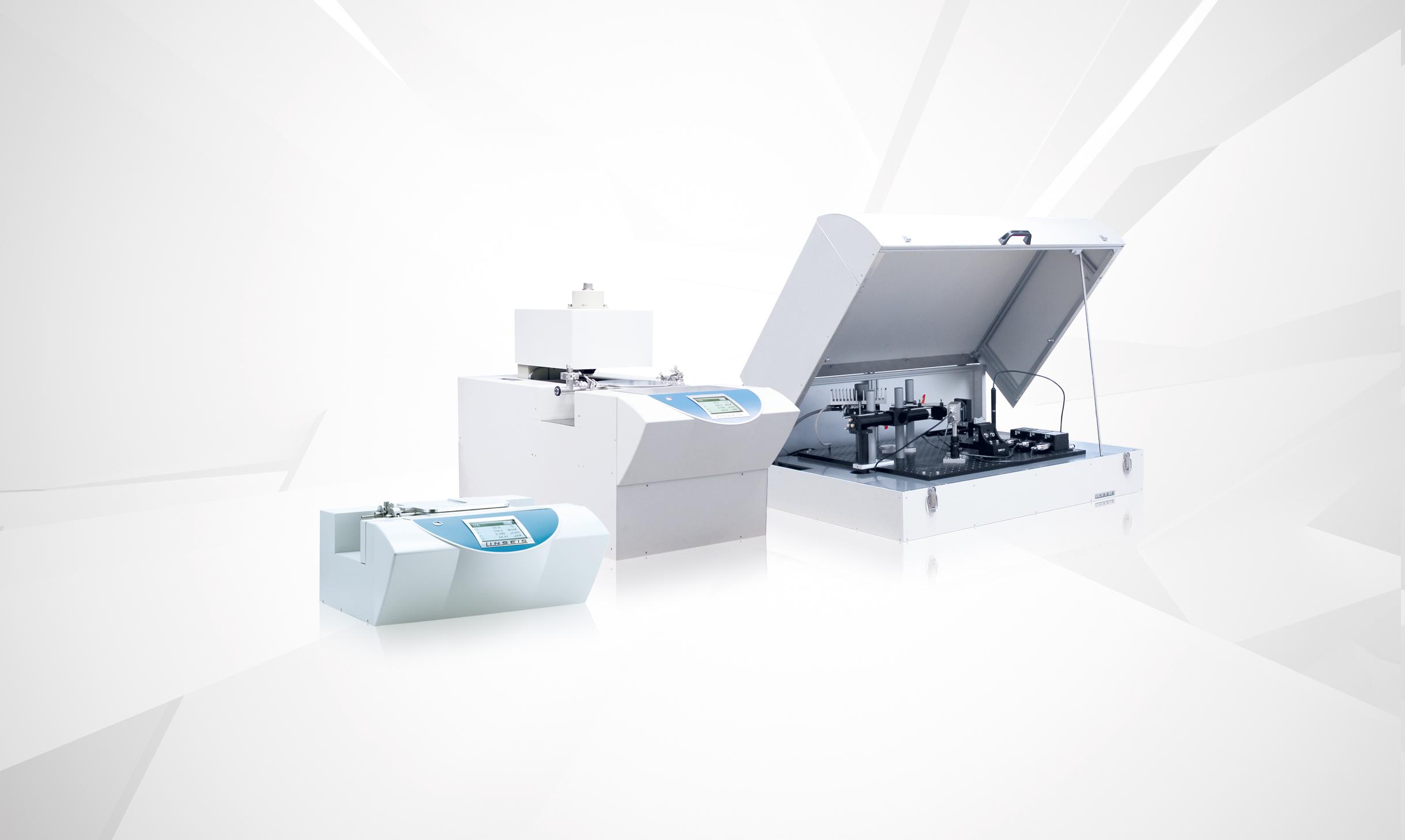 Thin Film Analysis - thermal conductivity