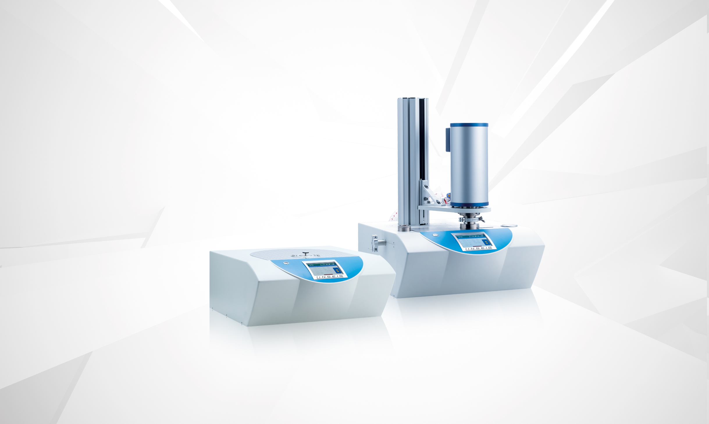 STA - simultaneous-thermogravimetry-differential-scanning-calorimetry