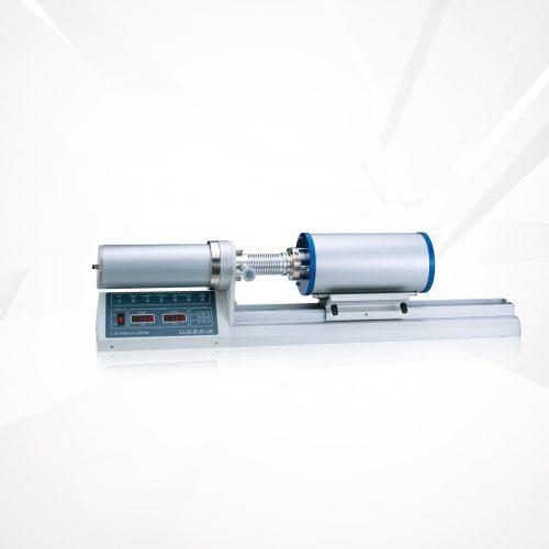 Linseis präsentiert seine neue Tieftemperaturoption für Temperaturen bis 10 K