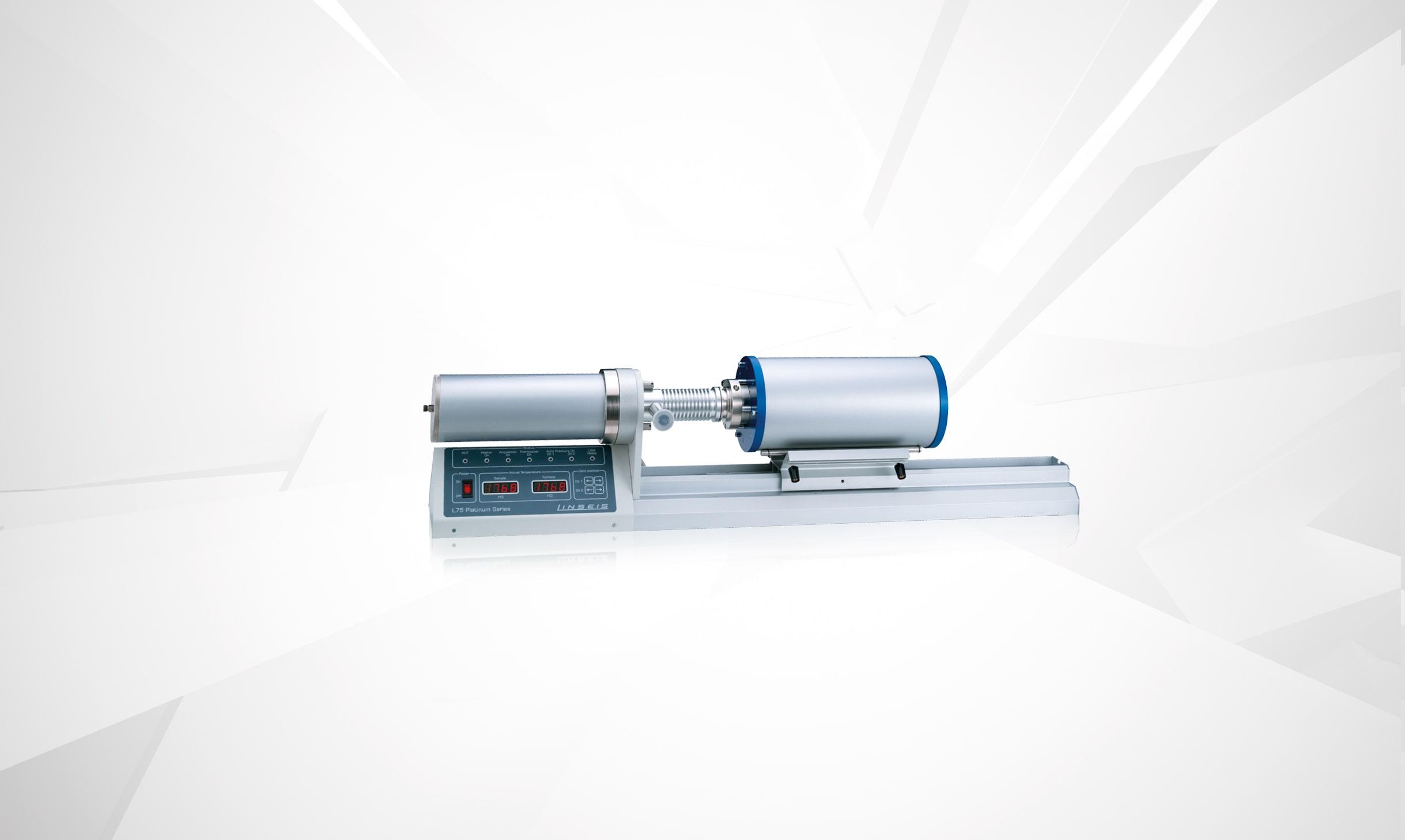Linseis Dilatometer DIL L 75