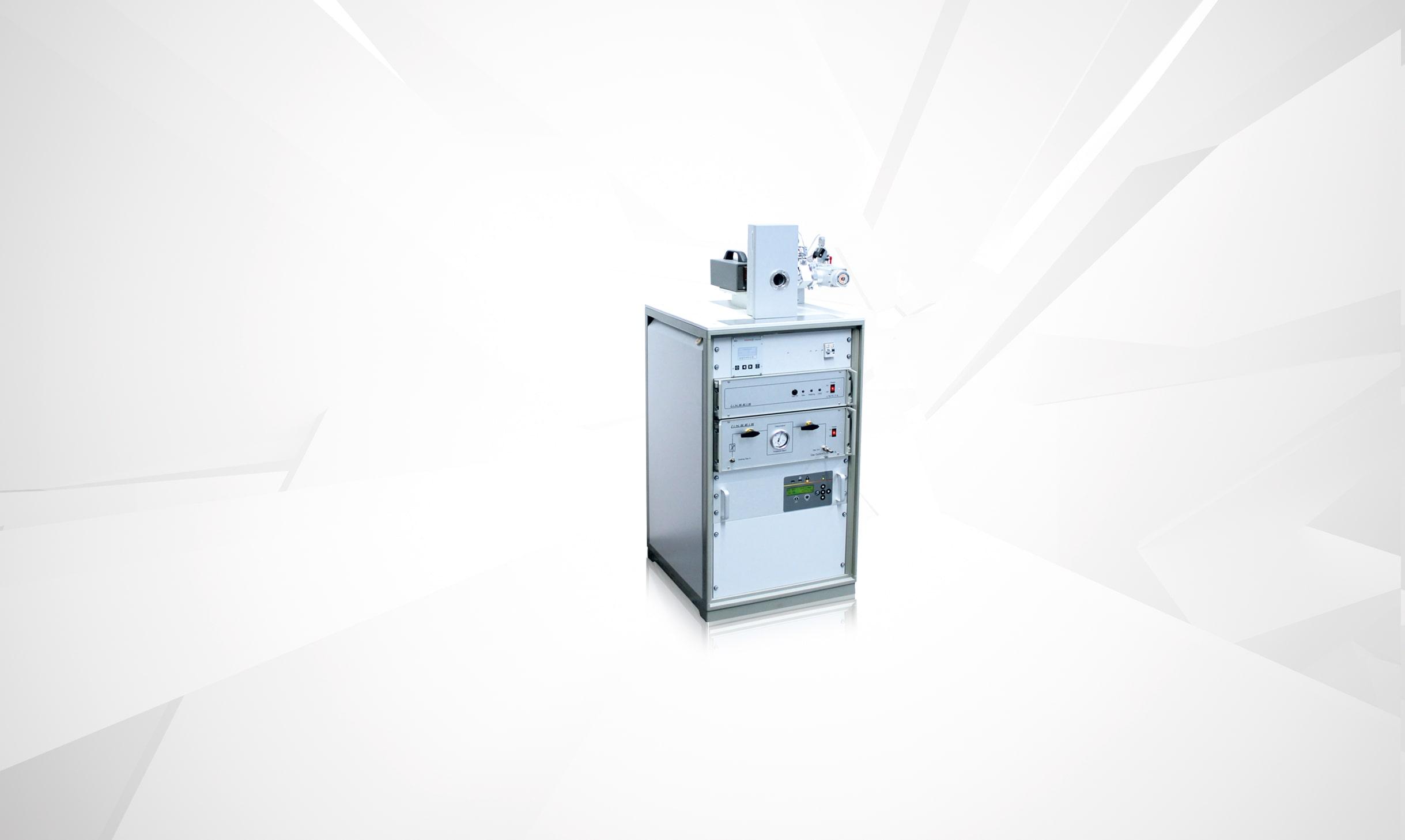 Linseis Abschreck Dilatometer L78 RITA