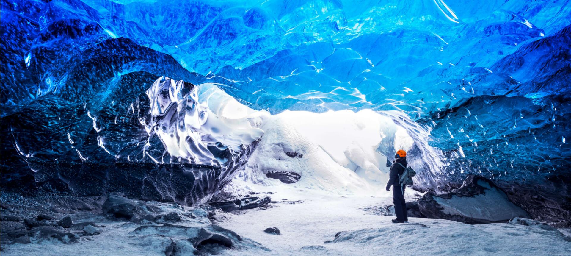 Linseis Header Eiszeit