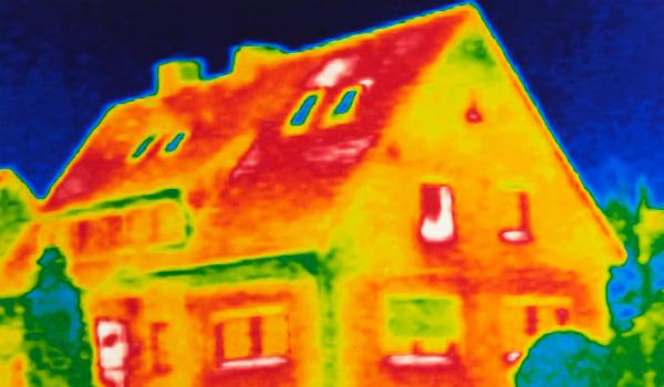 Wärmedämmung Eigenhaus