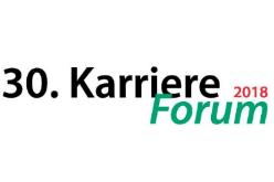 Logo des Karriereforum Bayreuth 2018
