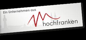 Linseis GmbH ist Mitglied der Wirtschaftsregion Hochfranken