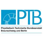 PTB Braunschweig/Berlin Logo