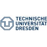 TU Dresden Logo
