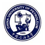 China University of Petroleum Logo - Linseis Customer