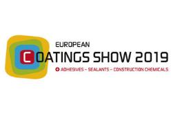 European Coatings 2019 Nürnberg