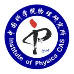 Institute of Physics CAS