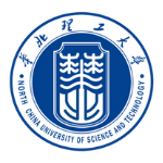 North China University of Science and Technology Logo - Linseis Customer