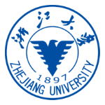 Zhejiang University Logo - Linseis Customer