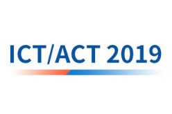 ICT ACT Korea Logo