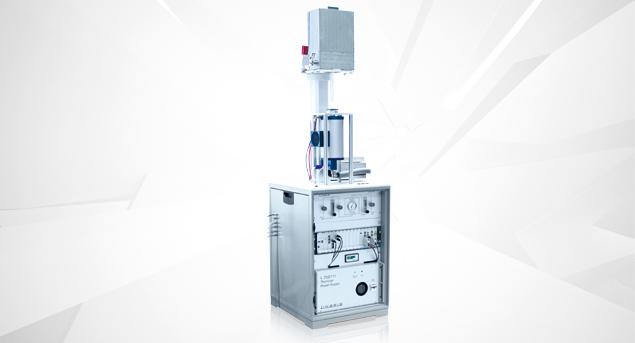 Linseis Laser Dilatometer
