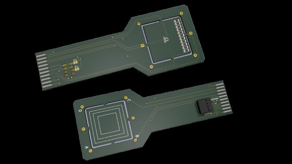 HCS Seebeck Sensor