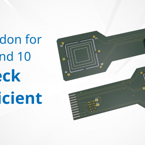 New Seebeck Coefficient Addon for HCS 1 and 10
