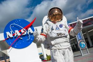 Nasa JPL Application