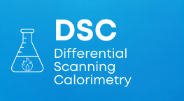 DSC differential Scanning Calorimetry