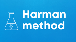 Harman method symbol