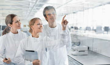 Quicklinks Wissenschaftler