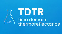 TDTR time domain thermoreflectance 2