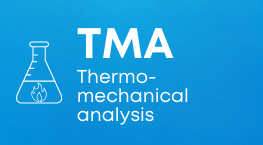 TMA Thermomechanical Analysis