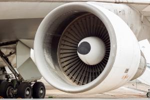 plane engine