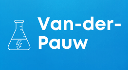 van der pauw method