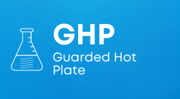 GHP guarded hot plate v2