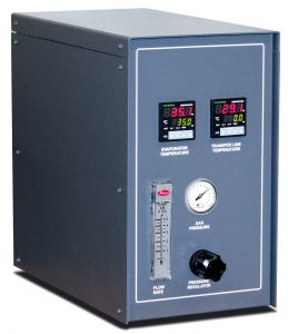 Linseis Relative Humidity Generator L40/RH